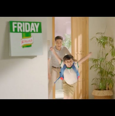 "ARARAT ""Monggo Fridays"""