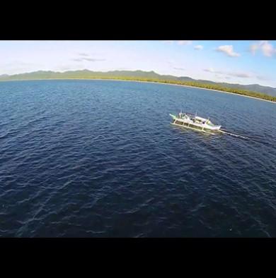 Ilhas Paradisiacas (Filipinas)