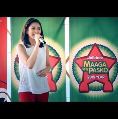 Maaga Ang Pasko